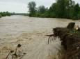 ГСЧС предупредила о повышении уровня рек на западе Украины
