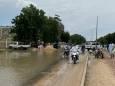 В Республике Чад от наводнений пострадало 300 тысяч человек