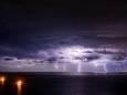На юго-восток Европы обрушилась непогода