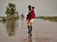 В результаті повеней в Пакистані постраждали 300 тисяч людей