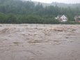 ГСЧС предупредила о повышении уровня украинских рек