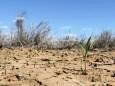 В октябре циклон принесет в Украину не только дожди, но и экстремальную засуху