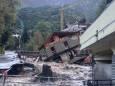 Під час шторму «Алекс» у Франції та Італії загинули 22 людини