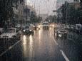 У Києві попередили про сильні дощі