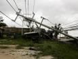На Кубе из-за урагана Дельта эвакуировали 14 тысяч человек