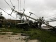 На Кубі через ураган Дельта евакуювали 14 тисяч осіб