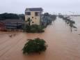 14 тисяч людей евакуйовано від повеней в центральних провінціях В'єтнаму