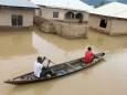 В результаті повеней в Нігерії загинуло 36 чоловік