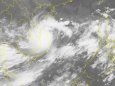 Тропічний шторм «Лінфа» несе нові дощі в затоплені частини В'єтнаму