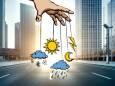 10 безумных попыток человечества управлять погодой
