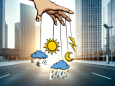 10 божевільних спроб людства керувати погодою