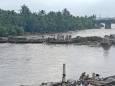Проливные дожди вызвали новые наводнения на юге и западе Индии