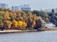 Вночі в Києві було встановлено новий температурний рекорд