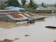 12 человек погибли в результате внезапного наводнения в Танзании