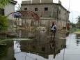 Тысячи людей в северной части Того пострадали от наводнения
