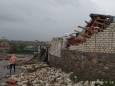 Після злив 43 населенних пункти в Україні лишилися без електрики
