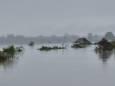 Наводнения в Камбодже затронули более 240 тысяч человек