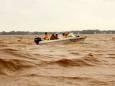 105 человек погибли, 5 миллионов пострадали во Вьетнаме от катастрофических наводнений