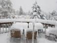 В США зима пришла раньше срока