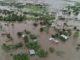 В Мозамбике ураганы и наводнения унесли жизни 22 человек