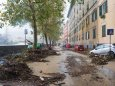 Наводнения в Италии - следствие глобального потепления