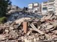 Землетрясение в Турции: число погибших возросло до 25