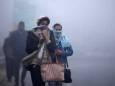 В Дели побит погодный антирекорд