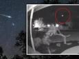 Над северо-востоком США взорвался метеорит