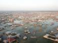 На Чад снова обрушилось наводнение