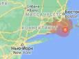 В регіоні Нова Англія в США стався землетрус силою 3,6