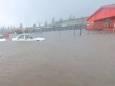 Рекордное количество осадков вызвало наводнение в Новой Зеландии