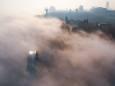Стан повітря в Києві за тиждень суттєво не змінився