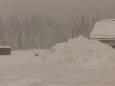 Після шторму штат Вашингтон в США засипало снігом