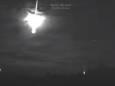 У небі над Пуерто-Ріко спостерігали вибух метеорита