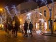 На Миколая в Україні очікуються морози, а Новий рік може пройти без снігу