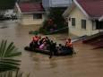 На Філіппінах зростає число загиблих від тайфуну «Вамко»
