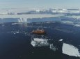 Как нетипично теплая осень и тающие ледники на полюсах влияют на нашу планету?