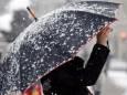 У вівторок очікується мокрий сніг у Києві