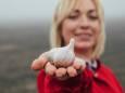 На Черкащині виробляють нові органічні ласощі – чорний часник