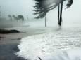 Самый мощный ураган в Атлантике ударил по Никарагуа