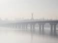 Стан повітря в Києві за тиждень погіршився