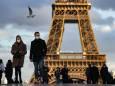 Во Франции смягчаются карантинные меры