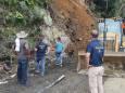 В Колумбии 7 человек погибли в результате оползня