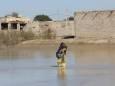 В Иране после сильного дождя наводнения затронули 8 провинций