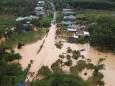 У В'єтнамі в результаті повені загинуло 5 чоловік