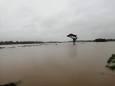 Из-за циклона на Шри-Ланке эвакуированы тысячи жителей