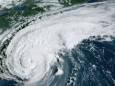 Итоги рекордного сезона ураганов в Атлантике
