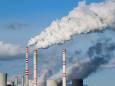 Выбросов углекислого газа в Европе стало меньше на 25%
