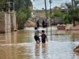 7 человек погибло из-за наводнения в Иране