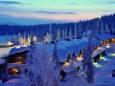 2020 год досрочно стал самым тёплым в Финляндии